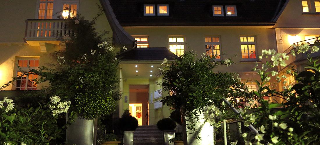Ferienhaus Bad Pyrmont