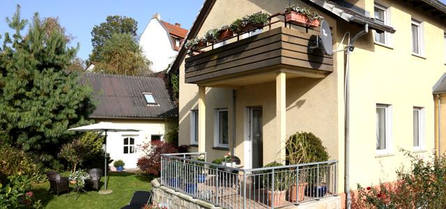 Haus Reisig Bad Pyrmont