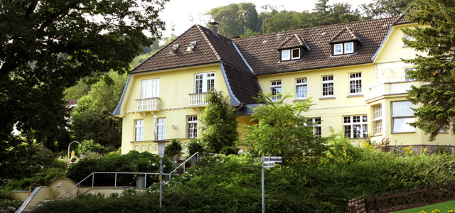 Villa Rosenhof Bad Pyrmont