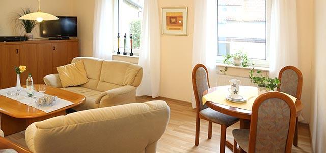 Ferienwohnungen Haus Reisig Bad Pyrmont