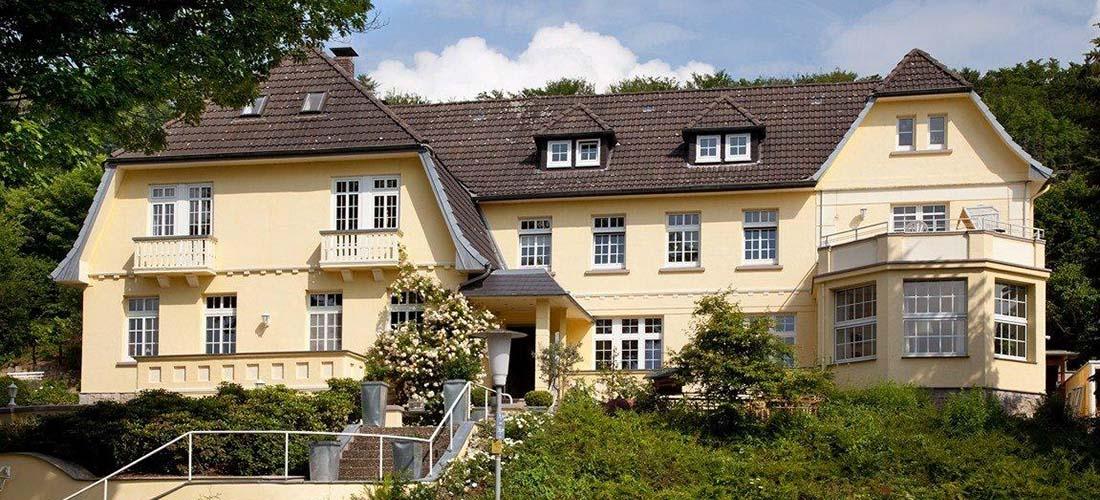 Ferienwohnungen im Weserbergland