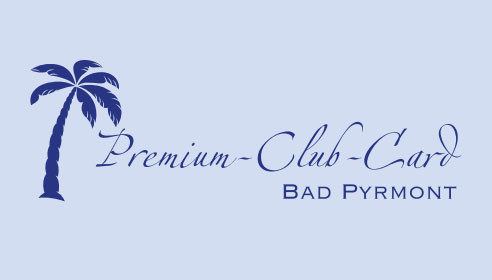 Premium Club Card Bad Pyrmont